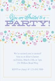 party invitation templates theruntime com
