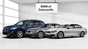 bmw of catonsville about bmw of catonsville bmw dealer near me