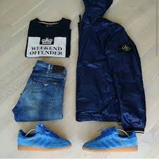 Patio Casuals Clothing 40 Best Football Terrace Fashion Images On Pinterest Terrace
