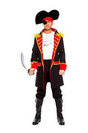 pirate halloween costume pirate captain men costume 56 99 the costume land
