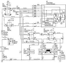 motor wiring electrical wiring deere lx255 diagram 83