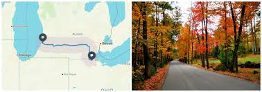 Toledo Ohio Map 12 Last Minute Fall Trips From Toledo Ohio Story Matters