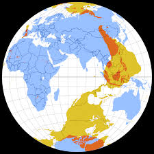 What Is A Map Projection Mercator Extreme