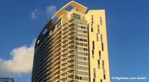 monarch apartments of austin tx 801 w 5th st