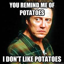 Christopher Walken Memes - christopher walken meme tumblr