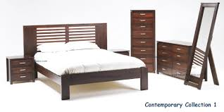 Teak Bedroom Furniture by Teak Bedroom Sets Collections Selangor Malaysia