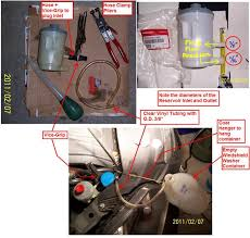 2007 honda odyssey power steering power steering replacement diy page 2