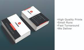 business card printing mailing las vegas