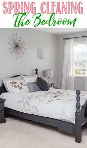 cleaning bedroom checklist bedroom spring cleaning checklist clean and scentsible