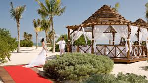 Grand Resort Gazebo by Weddings In The Caribbean Grand Sunset Princess