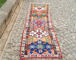 Vintage Tribal Rugs Turkish Rug Etsy