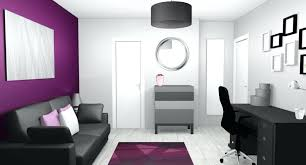chambre mauve et gris peinture violet et gris peinture chambre violet gris le violet la