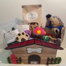 Healthy Gift Baskets Healthy Gift Baskets Bark N Bake Healthy Dog Treats