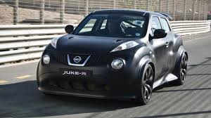 nissan juke the 485bhp nissan juke r driven top gear