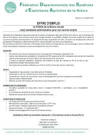 chambres d agriculture recrutement chambre d agriculture toulouse recrutement 28 images chambre d