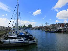 Where Is Amsterdam On A Map Waterland Day Trips From Amsterdam By Bicycle Or Bus