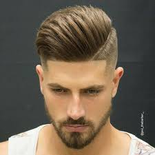 mens hairstyles undercut side part 50 trendy undercut hair ideas for men to try out