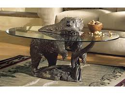 black bear coffee table bear coffee table want best design family living room