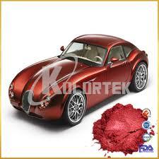 kolortek high grade candy red car paint colors pigment buy car