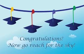 the 55 high school graduation wishes and inspirational messages