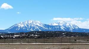 Fryingpan Arkansas Project System Map Southeastern Colorado East Spanish Peak Wikipedia