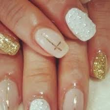 designs for gold nails u0026 31 reviews in pictures nails in pics