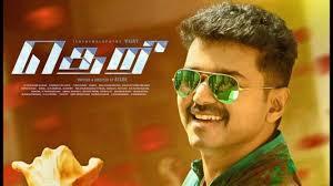 theri movie review rating story u0026 live updates vijay samantha