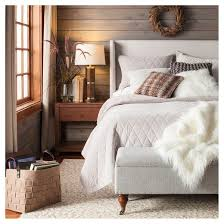 Huge Pillow Bed Throw Pillow Sweater Knit Oversized Threshold Target