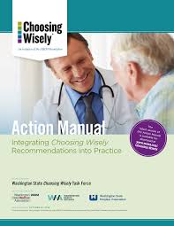 choosing wisely for physicians