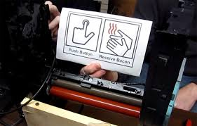 Early Internet Memes - push button receive bacon early internet meme comes to life walyou
