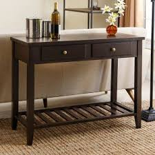 Black Sofa Table Best 25 Sofa Table With Storage Ideas On Pinterest Diy Living