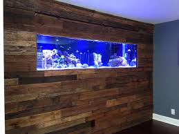 Aquarium For Home by Best 20 Fish Tank Wall Ideas On Pinterest Home Aquarium Wall
