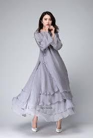 chiffon dress dress a set of gray chiffon dress with maxi skirt