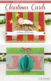 125 best handmade christmas cards images on pinterest christmas
