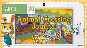 animal crossing journal new leaf zippers true identity youtube
