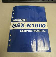 2003 suzuki gsx r1000 service repair atv motorcycle manual 99500