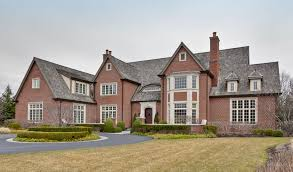 English Tudor Home 2 75 Million English Tudor Home In Lake Forest Il Homes Of The