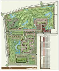 Floor Plan Of Spa Jaypee Greens