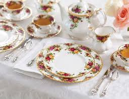 classic china patterns royal albert s old country roses is the best selling bone china