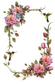 best 25 flower frame ideas on pinterest bridal shower backdrop