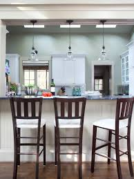 Great Room Kitchen Designs An Industrial Chic Rancher Redesign Hgtv