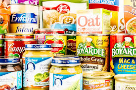 the dangers of eating processed food the candida diet