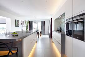 contemporary grey ceramic kitchen muckamore northern ireland