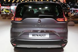 renault buy back lease renault brings production espace people mover to paris