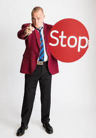Challenge Tie Or Not Not To Late To Join Stop Challenge Nottingham And