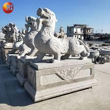 pixiu statue china traditional garden decoration animal pixiu statue buy