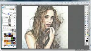 pencil drawing program online pencil sketch drawing tool to draw