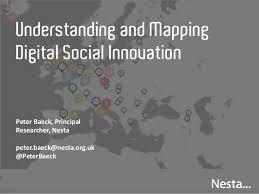 si e social sie berlin baeck on digital social innovation
