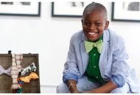 Black Kid Writing Meme - the 11 year old fashion entrepreneur behind mo s bows