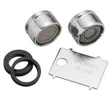 speakman faucet aerators u0026 flow controls speakman
